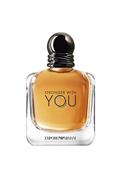 Stronger With You Edt Erkek Eau De Toilette 100 ml 3605522040588