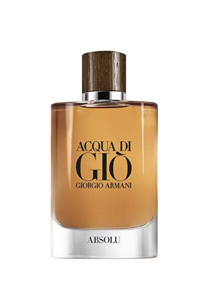 Acqua Di Gio Absolu Edp 125 ml Erkek Parfüm 3614271992932