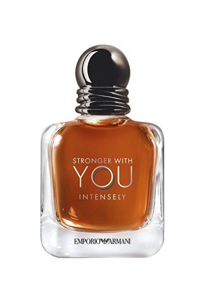 Stronger With You Intensely Erkek Eau De Parfum 50 ml 3614272225701