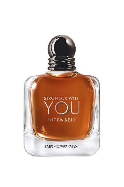 Stronger With You Intensely Erkek Eau De Parfum 100 ml 3614272225718