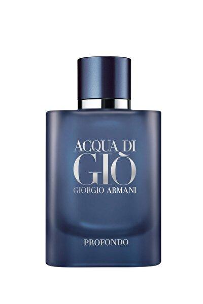 Acqua Di Gio Profondo Edp 75 ml Erkek Parfüm 3614272865228