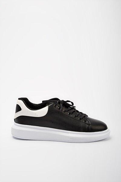Siyah Erkek Sneaker 02AYY194900A109