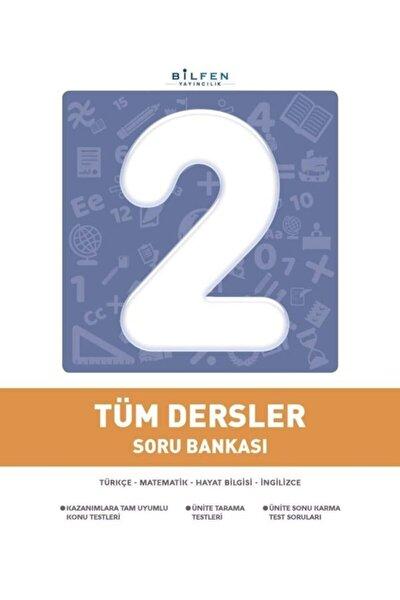Bilfen Yayınları 2. Sınıf Tüm Dersler Soru Bankası