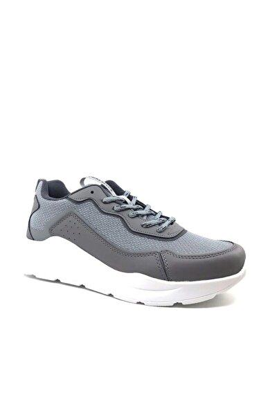 Kadın Açık Gri Clara Sneaker Spor Ayakkabı