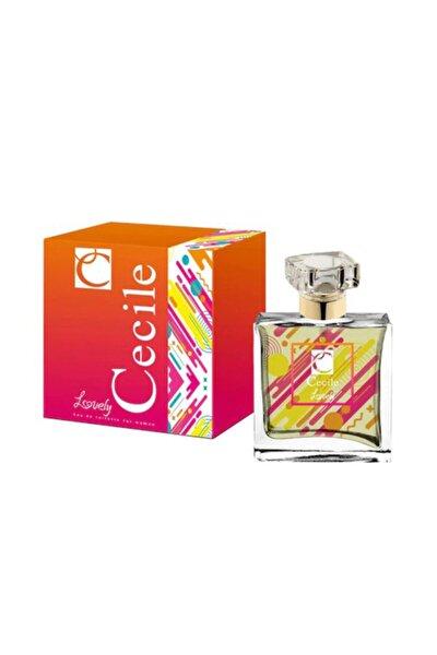Lovely Edt 55 ml Kadın Parfüm 8698438101899
