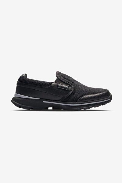 Kadın  Siyah  Outdoor Ayakkabı L-6902
