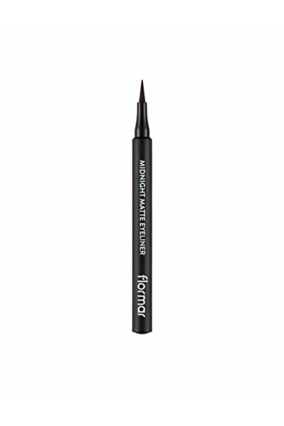 Midnight Matte Eyeliner 002 Brown 8690604641659 47000023 Göz Kalemi