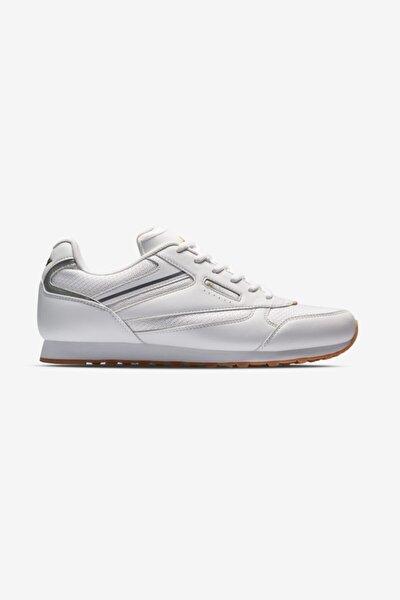 Kadın Beyaz Sneaker Ayakkabı L-6618