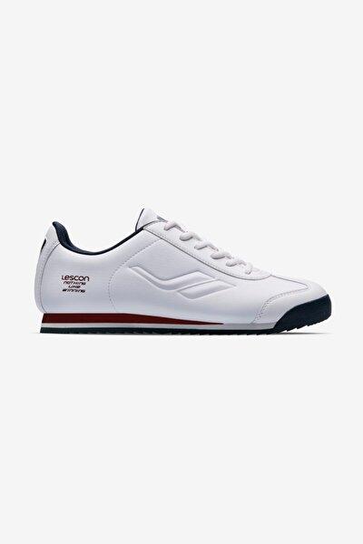 Kadın Beyaz Winner Sneaker Ayakkabı
