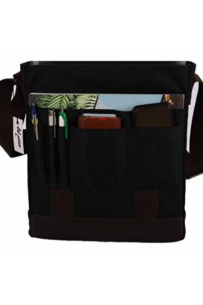 Dikey Omuz Askılı Postacı Çanta X353