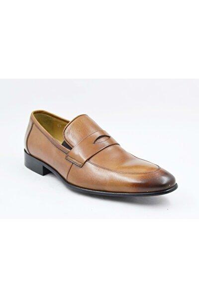 Erkek Taba Günlük Ayakkabı  7141