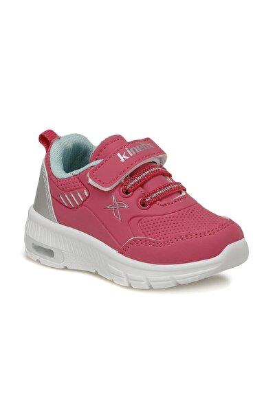 WATSON Fuşya Kız Çocuk Yürüyüş Ayakkabısı 100543790