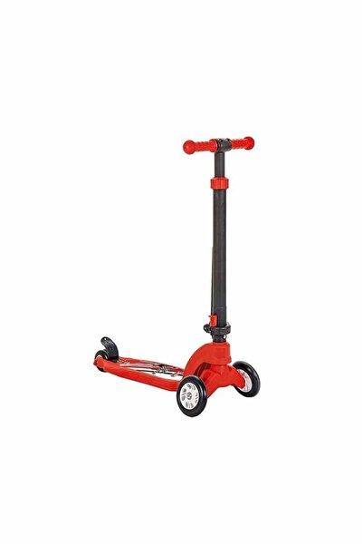 Cool Scooter (Kırmızı) (Yeni)