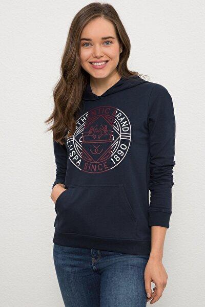 Kadın Sweatshirt G082GL082.000.1069929