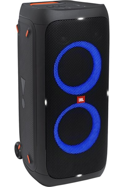Partybox 310 Siyah Bluetooth Hoparlör