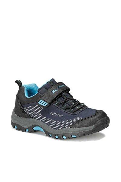 Çocuk  Lacivert Fuller Outdoor Ayakkabı