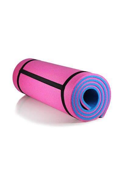 16 mm Pilates Matı 180 cm En 60 cm Kalınlık 16 mm