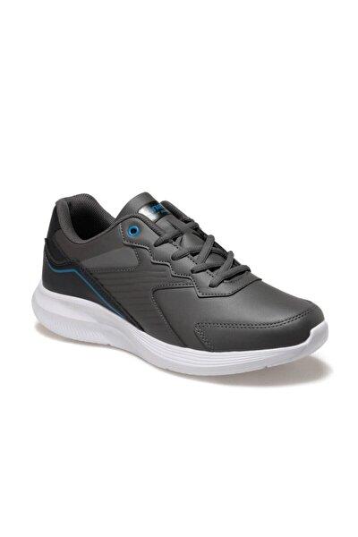 TAPAS Koyu Gri Erkek Koşu Ayakkabısı 100535622