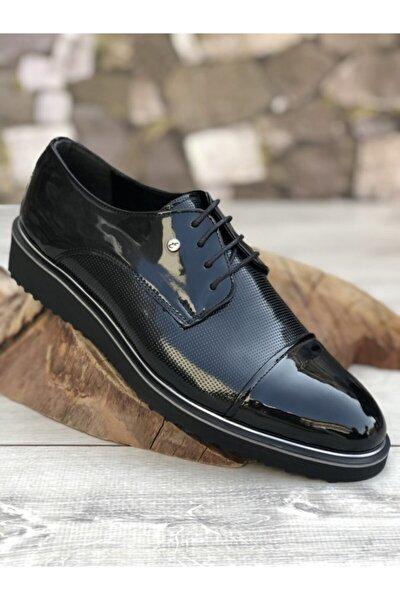 Bağcıklı Klasik Erkek Ayakkabı 5014