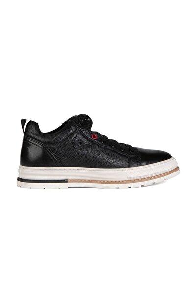 Erkek Sıyah Casual Ayakkabı 0K1CA14270