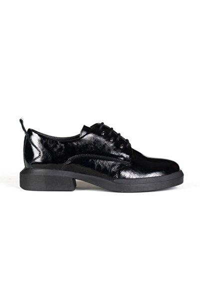 Kadın Sıyah Casual Ayakkabı 0K2UA30162