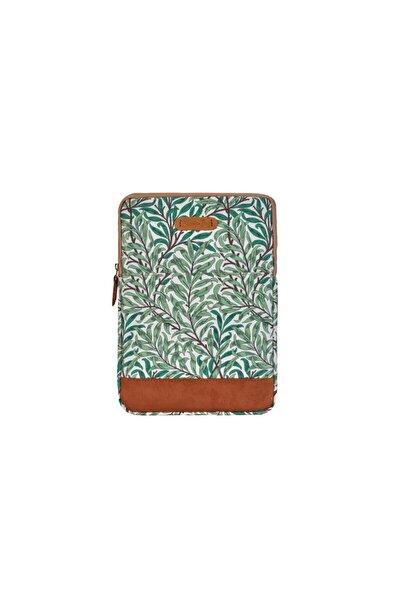 Greenish Forest 13 Inch Macbook / Laptop Kılıfı