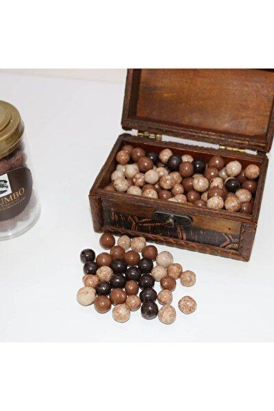 Çikolata Kaplı Cips Draje 1 kg