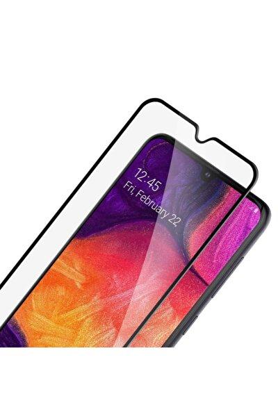 Huawei P Smart 2019 5d-6d Kavisli Tam Kaplar Temperli Kırılmaz Cam-ekran Koruyucu-nano Çizilmez Cam