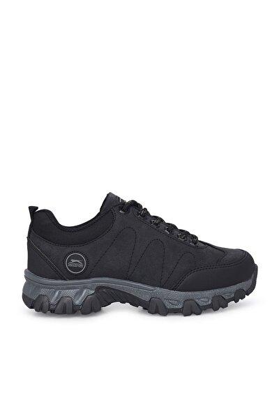 Kadın Siyah Soğuğa Karşı Dayanıklı Kışlık Ayakkabı Hunt K