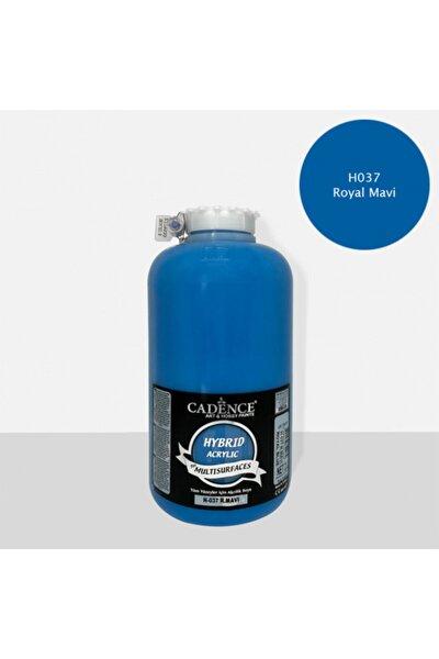 H-037 R. Mavi 2 Litre Multısurface Hybrıd Akr.