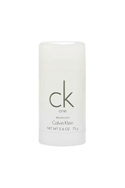 One Deodorant Stick 75 gr