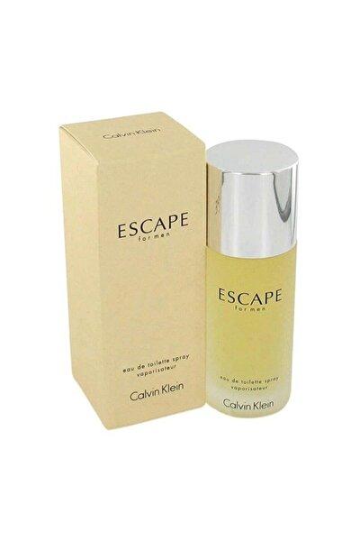 Escape Edt 100 ml Erkek Parfüm 088300100514