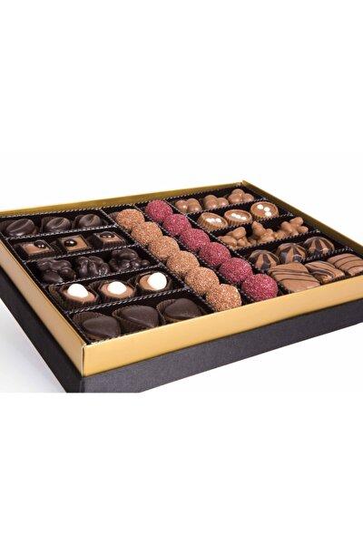 Black Special Truff Çikolata