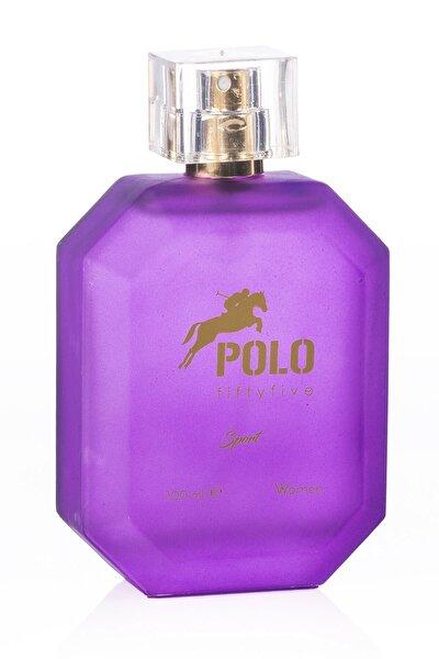 Polofpw001 Mor Kadın Parfüm