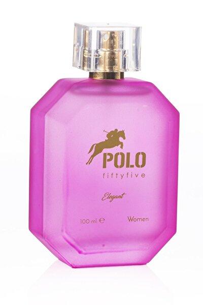 Polofpw002 Pembe Kadın Parfüm