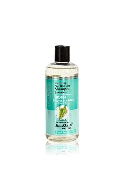 Saç Dökülme Karşıtı & Hızlı Uzamaya Yardımcı Şampuan 500 Ml
