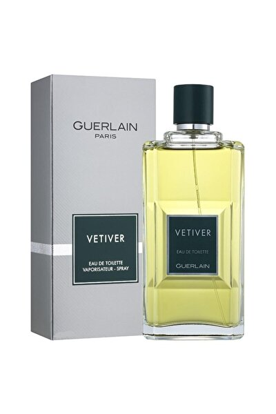 Vetiver Edt 100 ml Erkek Parfümü 3346470303188