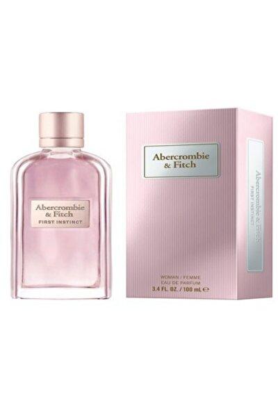 Fitch First Instinct Edp 100 ml Kadın Parfüm  085715163158