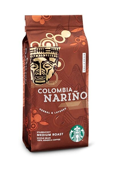 Colombia Filtre Kahve 250 Gr French Press Için Çekilmiş