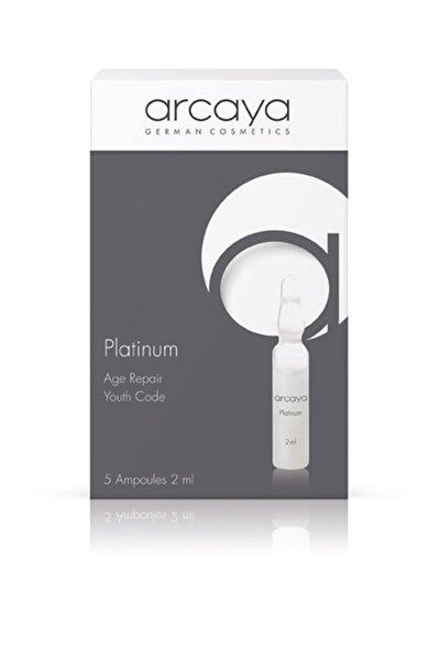 Platinum Ampul 5x2 Ml