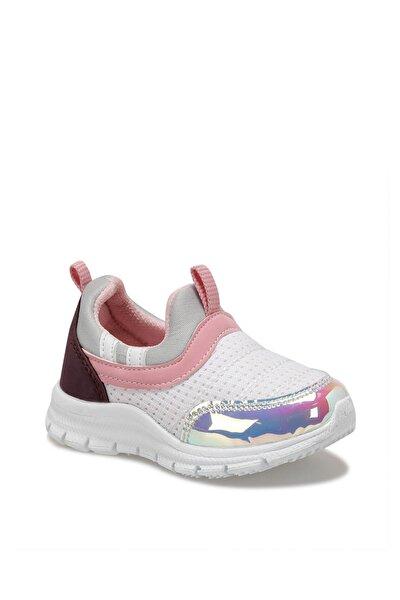SELLY Beyaz Kız Çocuk Slip On Ayakkabı 100515456