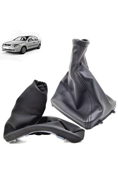 Opel Astra G El Fren Körüğü Ve Vites Körüğü Takım 1998 / 2005