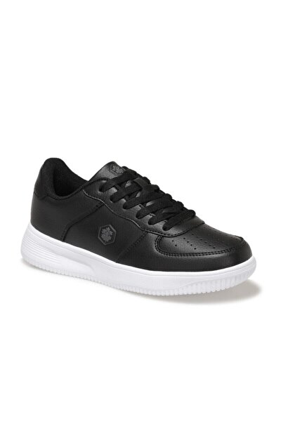 FINSTER WMN 1FX Siyah Kadın Sneaker Ayakkabı 100784941