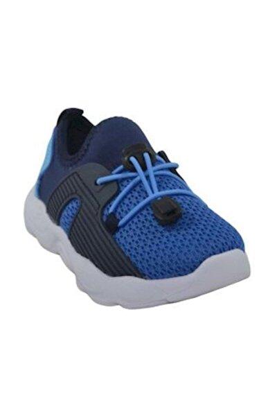 346.f20y.206 Filet Joker Spor Ayakkabı -  - Mavi - 32