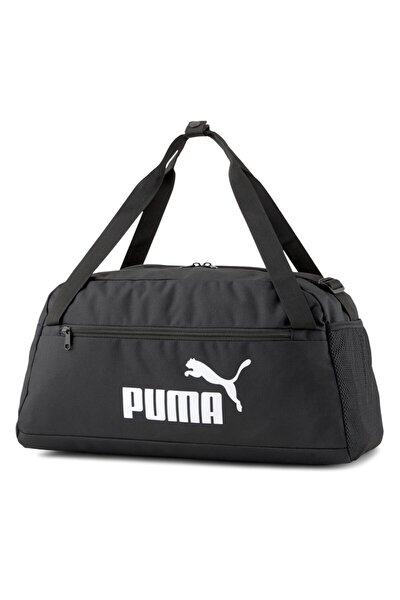 Phase Unisex Siyah Günlük Stil Spor Çanta 07803301