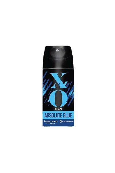 Erkek Deodorant Absolute Blue 150 Ml