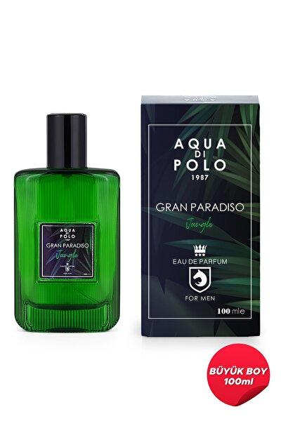 Jungle Edp 100 ml Erkek Parfüm Apcn001802