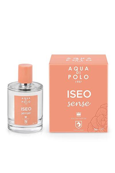 Iseo Sense Edp 50 ml Kadın Parfüm Apcn000902
