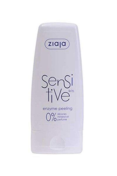 Sensitive Skin - Hassas Cilt Için Enzim Peelingi 60 ml