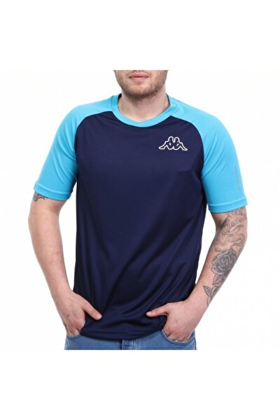 Lacivert Poly T-shirt Taco